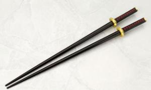 侍箸 豊臣秀吉