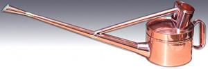 根岸産業 銅製ジョウロ