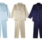 安眠・美容に!シルクパジャマの効果と利点、洗い方や洗濯方法も紹介