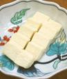 もめん豆腐 ぬか漬け