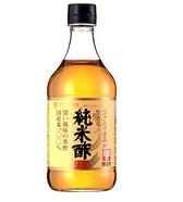 米酢のビン